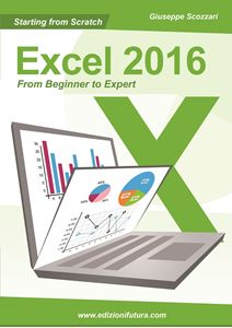 Immagine di Excel 2016 - From Beginner to Expert (eBook)